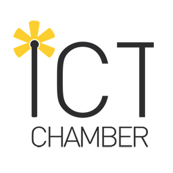ict chmaber logo