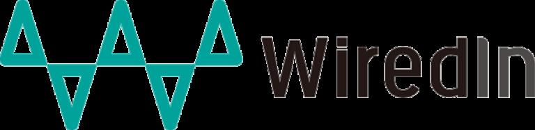 wiredin logo
