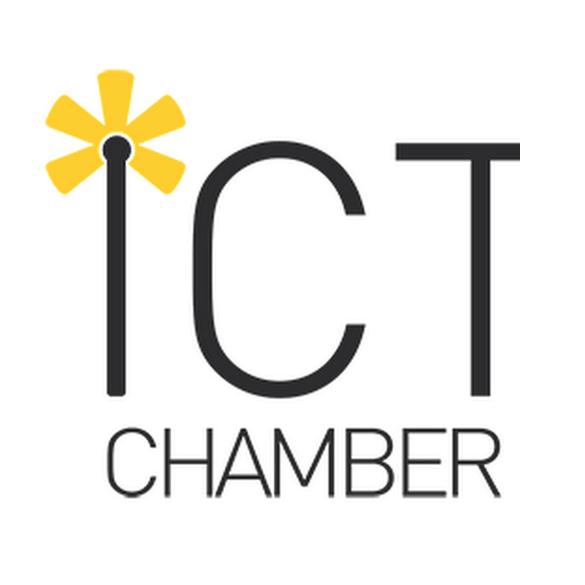 ict chmaber logo